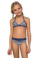 Детский купальник для девочки подростковый DP-1 рост 128-164 см