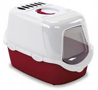 Stefanplast Туалет с фильтром Cathy Easy Clean, 56*40*40 см,