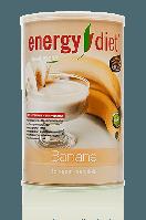 Коктейль Energy Diet Банан