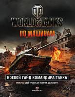 Том Хэтфилд World of Tanks. Боевое руководство командира танка