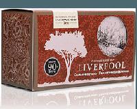 Фиточай для печени  Liverpool