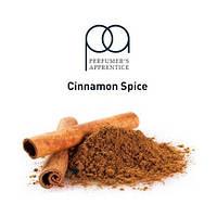 Cinnamon Spice Flavor (Молотая корица)  TPA 10мл