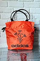 Спортивная сумка Adidas модель Р-2. (оранжевый). Лучшие цены!!!, фото 1