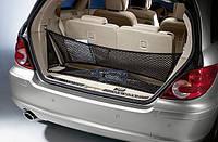 Сетка багажника на заднем сидении Mercedes-Benz R-Class W251 Новая Оригинальная