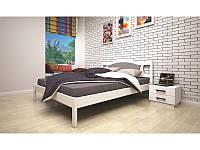 "Кровать для спальни ""Фантазия 5"""