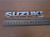 "Надпись ""Suzuki"" (150x24)"