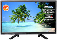 "Телевизор 24"" Romsat 24HMT16052T2, фото 1"