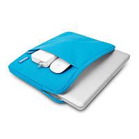 Чехол POFOKO Waterproof  для MacBook Air13 Aqua