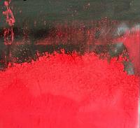 Красный флуоресцентный порошок Нокстон