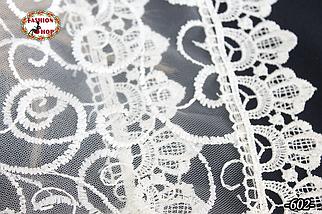 Свадебный платок Ребекка, фото 3