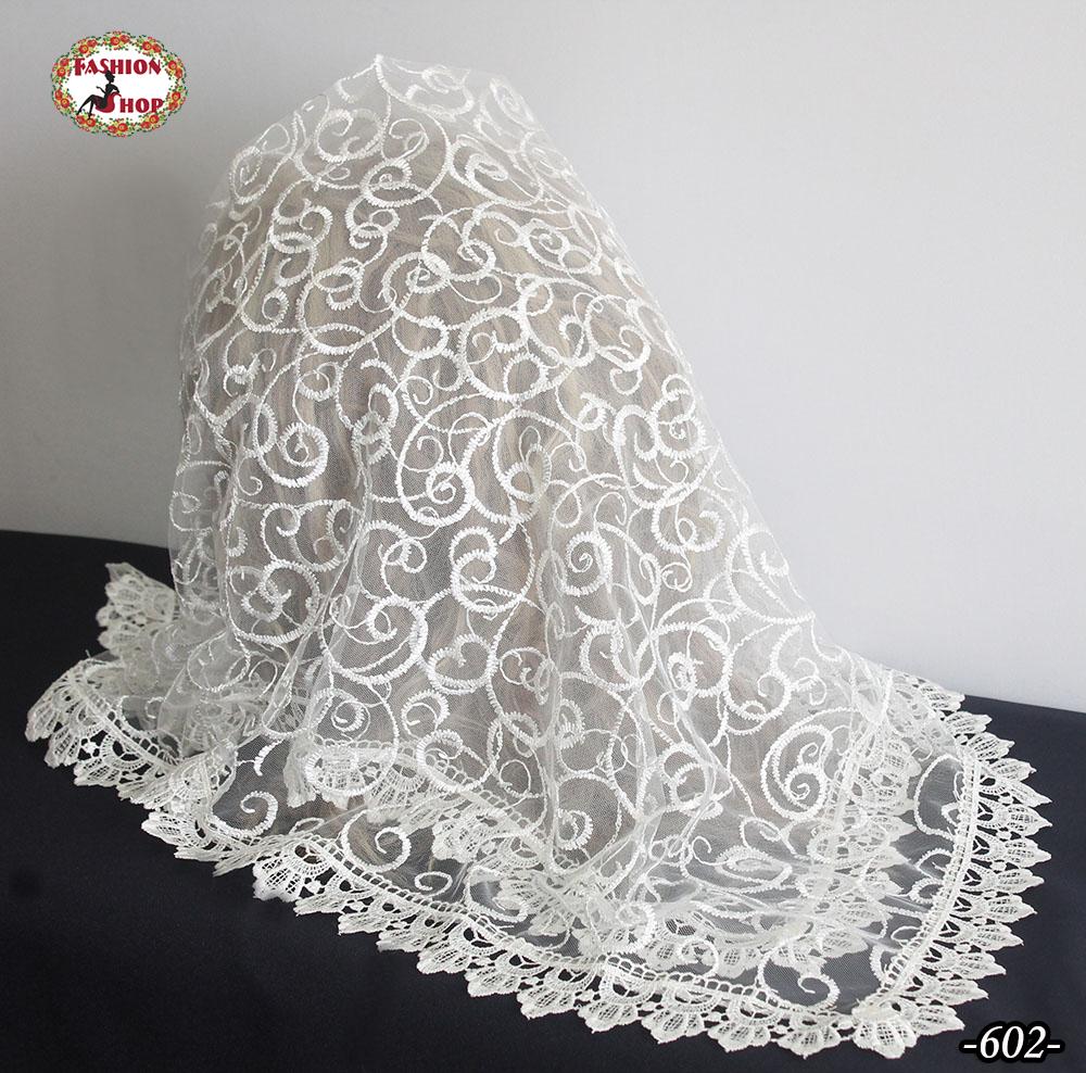 Свадебный платок Ребекка