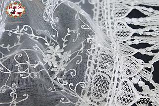 Свадебный платок Мартина, фото 3