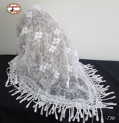 Свадебный платок Мартина, фото 2