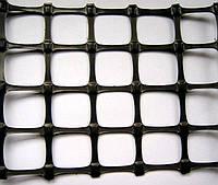 Геосетка Glasstar PET 50/50 полиэфир 4,25х100 м.