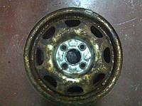 Железный диск б/у 4/98 R13 ET35