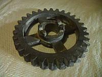 Звездочка (Зубчатка) СУЛ102Б (колесо зубчатое z=30)