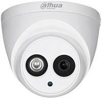 Купольная IP-камера Dahua IPC-HDW4231EMP-ASE, 2 Мп