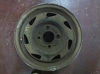 Железный диск б/у 4/108R13