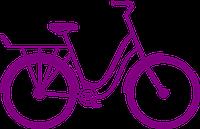 Прокат велосипеда на 1 час ( выходной день)