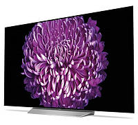 Телевизор LG OLED65C7V (120Гц, 4KUltra HD, Smart TV, Wi-Fi,HDR с Dolby Vision, Dolby Atmos, 2.2 40Вт)