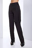 """Стильные женские брюки прямого кроя """"Греги"""""""