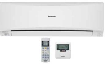 Внутренний блок настенного типа мультисплит-системы Panasonic CS-E12MKDW