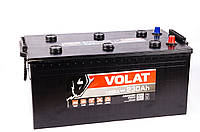 Аккумулятор VOLAT - 230A + левый 1300 А
