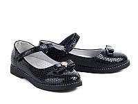 Туфли для девочки школа 30-37