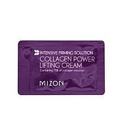 Пробник крема для лица Mizon Collagen Power Lifting Cream
