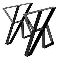Опора для стола из металла 1045, фото 1