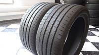 Шины бу 275/40/R19 Pirelli P Zero Ran on Flat Лето 6,03мм 2012г