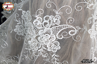Свадебный платок Мила, фото 3