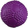 Мяч Trixie Sport Ball для собак резиновый, с пищалкой, 5.5 см