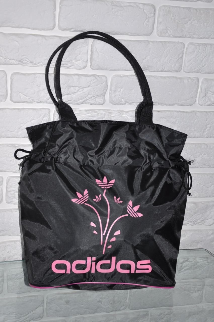 34c87985869c Спортивная сумка Adidas модель MB-2. (голубой+cherniy). Лучшие цены ...