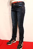 Осенние стрейчевые джинсы для девочек на рост от 128 до 152см. (6-14). С*est La Vie. Польша.