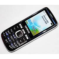 Мобильный телефон Nokia L200 (2 Sim, Металл)
