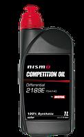 MOTUL Nismo Competition Oil 2189E SAE 75W140 (1L)