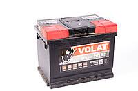 Аккумулятор VOLAT - 55A +левый L2 510 А