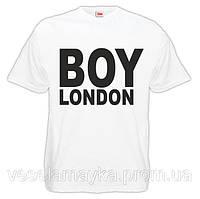 """Футболка """"Boy London"""""""