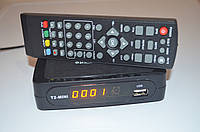 DVB-T2 Тюнер (ресивер) Т2 OpenFox T2 Mini Smart 2 AC3