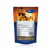 Чипсы из бочек Still Spirits Kentucky Bourbon Chips 100g