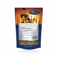 Чипсы из бочек Still Spirits Kentucky Bourbon Chips 100g