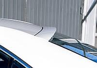 Козырёк спойлер на стекло Toyota Camry V50, V55, фото 1
