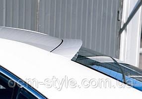 Козырёк спойлер на стекло Toyota Camry V50, V55