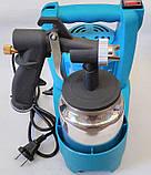 Краскопульт электрический Kraissmann FS 1000, фото 2