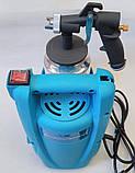Краскопульт электрический Kraissmann FS 1000, фото 3