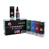Жидкость для электронных сигарет Sturbuzz 30ml (e hose)