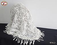 Весільна хустка Бланш