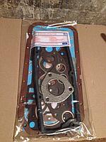 Комплект прокладок двигателя Daewoo,ЗАЗ Lanos(Ланос) 1.4