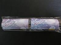 Липкий роллер для чистки одежды запаска 2 шт